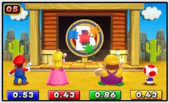 Mario Party 3DS images 04