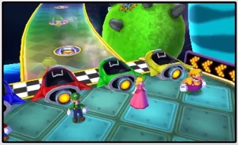 Mario Party 3DS images 07