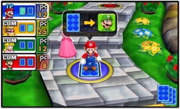 Mario Party 3DS images 08