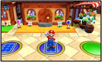 Mario Party 3DS images 09