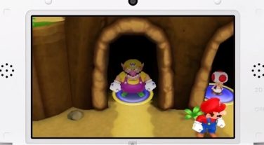 Mario Party 3DS images 11