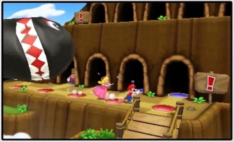 Mario Party 3DS images 12