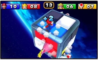 Mario Party 3DS images 15