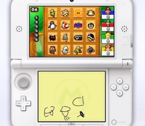 Mario Party 3DS images 17