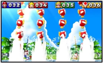 Mario Party 3DS images 18