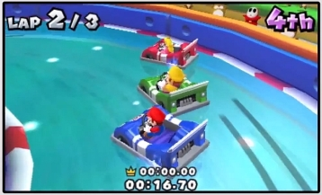 Mario Party 3DS images 19
