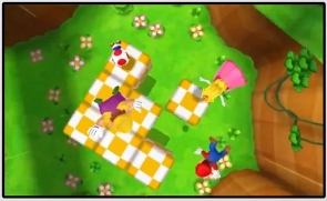 Mario Party 3DS images 20