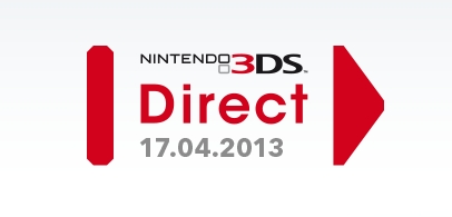 Nintendo Direct april 2013