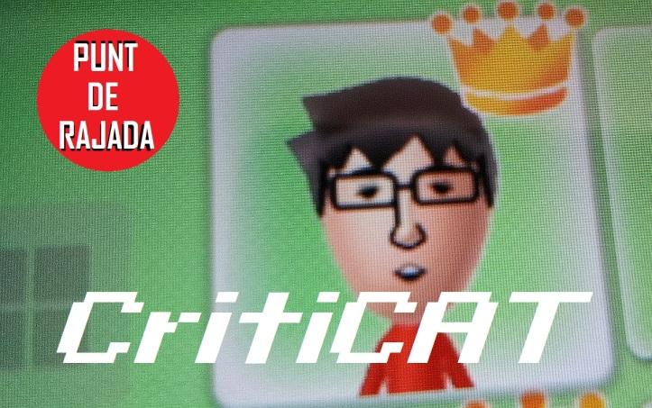 critiCAT videojocs