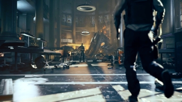 Quantum Break images 01