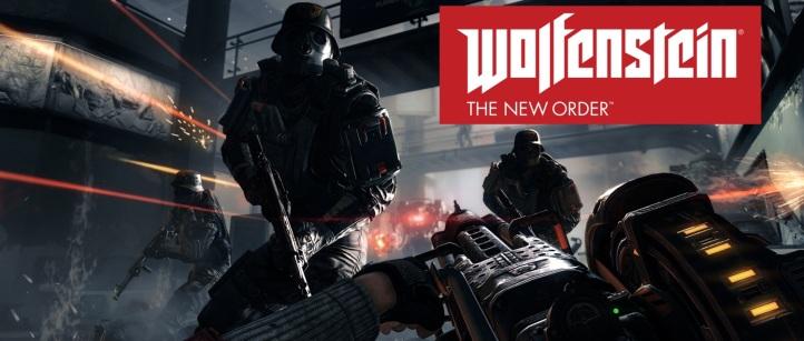 Wolfenstein 2013