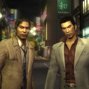 Yakuza 1&2 HD Wii U images 01