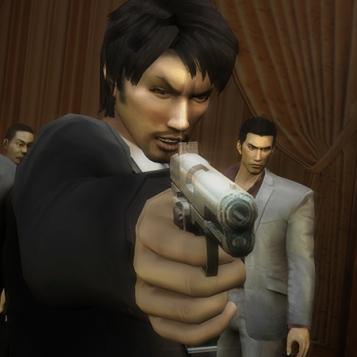 Yakuza 1&2 HD Wii U images 02