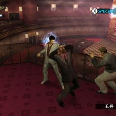 Yakuza 1&2 HD Wii U images 08