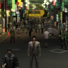 Yakuza 1&2 HD Wii U images 09