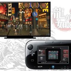 Yakuza 1&2 HD Wii U images 13