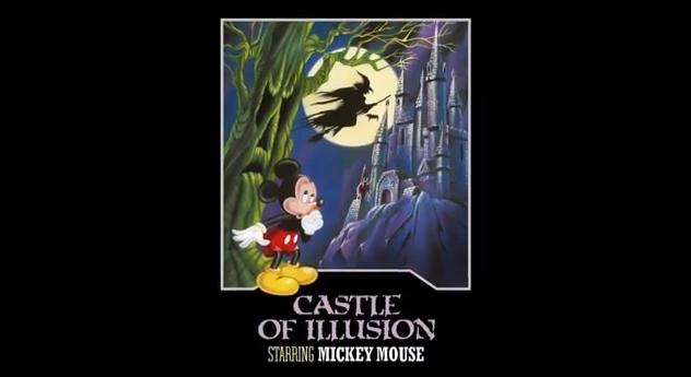 Castle of Illusion 2013