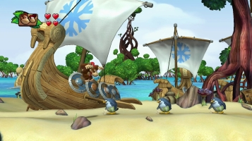 Donkey Kong Country Tropical Freeze images 02