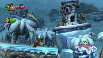 Donkey Kong Country Tropical Freeze images 04