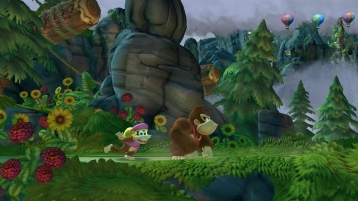 Donkey Kong Country Tropical Freeze images 05
