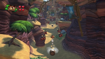 Donkey Kong Country Tropical Freeze images 07