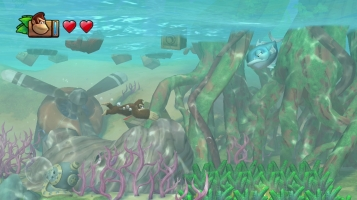 Donkey Kong Country Tropical Freeze images 08