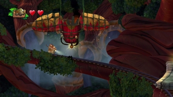 Donkey Kong Country Tropical Freeze images 09