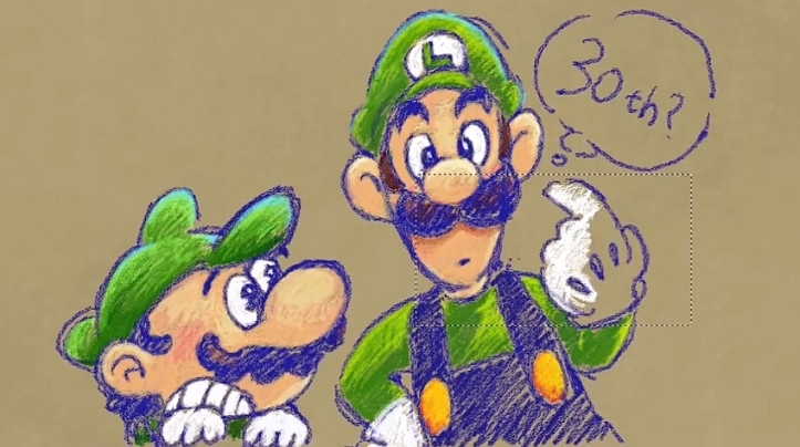 Nintendo Direct E3 2013 2