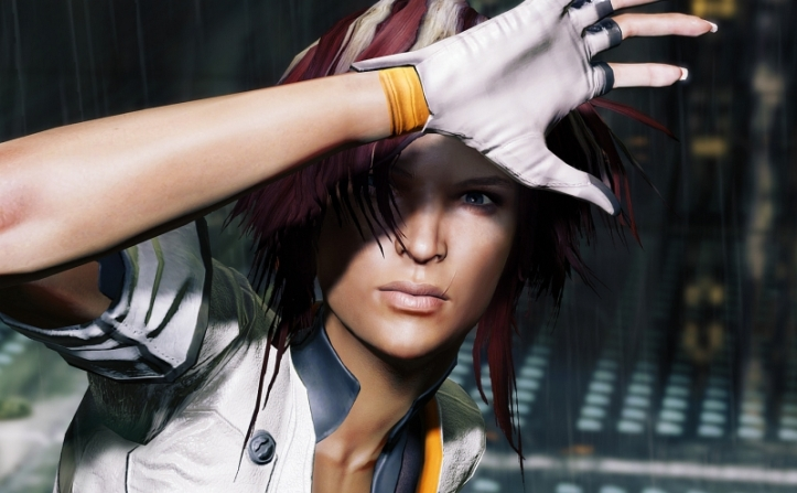 Remember Me video game 2013
