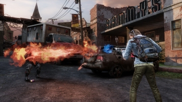 The Last of Us multiplayer images 10