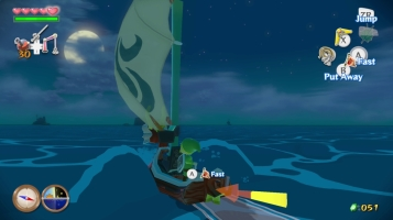 Zelda The Wind Waker HD Wii U images 04