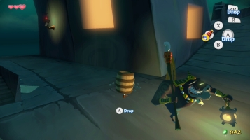 Zelda The Wind Waker HD Wii U images 08