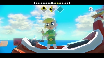 Zelda The Wind Waker HD Wii U images 09