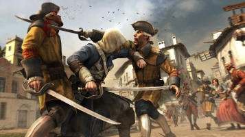 Assassin's Creed IV Black Flag screenshots 02