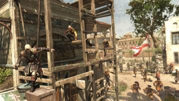 Assassin's Creed IV Black Flag screenshots 03