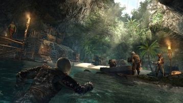 Assassin's Creed IV Black Flag screenshots 05