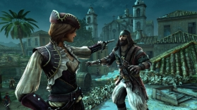 Assassin's Creed IV Black Flag screenshots 07