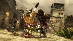 Assassin's Creed IV Black Flag screenshots 08