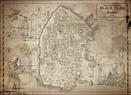 Assassin's Creed IV Black Flag screenshots 09