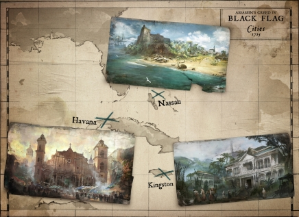 Assassin's Creed IV Black Flag screenshots 10