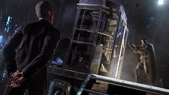 Batman Arkham Origins images 01
