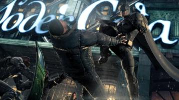 Batman Arkham Origins images 04