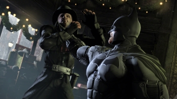 Batman Arkham Origins images 05