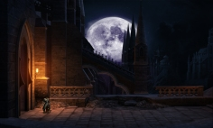 Castlevania Lords of Shadow Mirror of Fate HD images 02