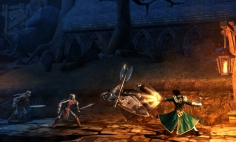 Castlevania Lords of Shadow Mirror of Fate HD images 04