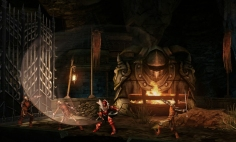 Castlevania Lords of Shadow Mirror of Fate HD images 05