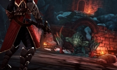 Castlevania Lords of Shadow Mirror of Fate HD images 09