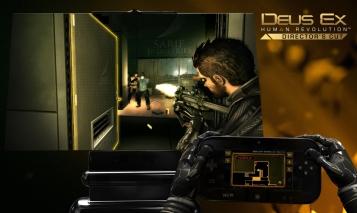 Deus Ex Human Revolution Director's Cut screenshots 01