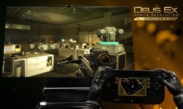 Deus Ex Human Revolution Director's Cut screenshots 02