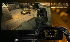 Deus Ex Human Revolution Director's Cut screenshots 05